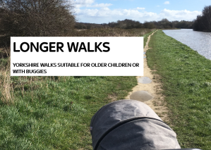 LONGER WALKS