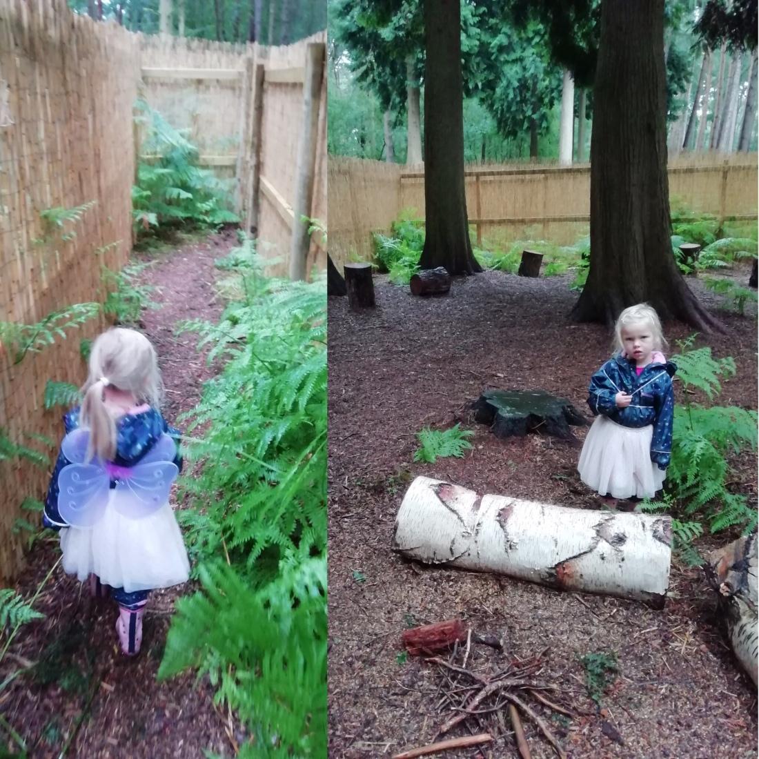 Northwood Fairy Trail, York – Muddy Boots Mummy