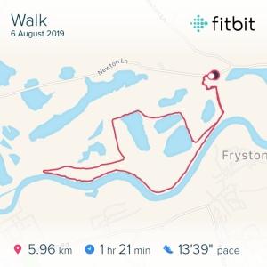 A 6km walk around RSPB Fairburn Ings, Castleford – Muddy